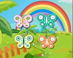 Play Rabble The Butterflies