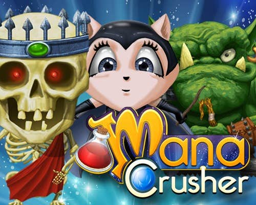 Play Mana Crusher