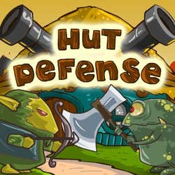 Play Hut Defense