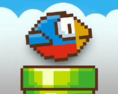 Play Flappy Wings