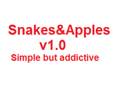 Play Snakes&Apples v1.0