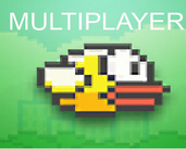 Play Flappy bird MULTIPLAYER