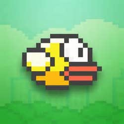 Play Flappy Bird (1 Hour Challenge)