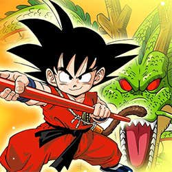 Play Dragonball Defense