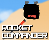 Play Rocket Commander