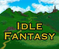 Play Idle Fantasy