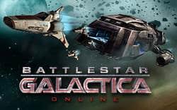 Play Battlestar Galactica Online