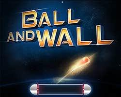 Play Ball And Wall