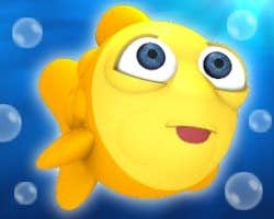 Play Fishy Rush