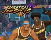 Play Basketball Jam Shots
