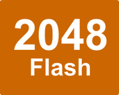 Play 2048 Flash
