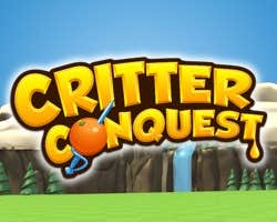 Play Critter Conquest
