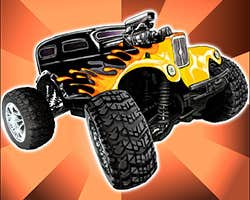 Play Motor Beast