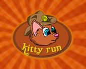 Play Kitty Run