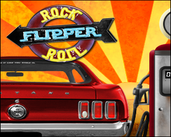 Play Rock'n'Roll Flipper