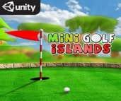 Play Mini Golf Islands