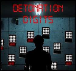 Play Detonation Digits - Puzzle Bomb Simulator