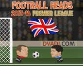 Play Football Heads: 2013-14 Premier League