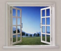 Play Window Opening Simulator
