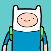 Play Adventure Time Saw Game