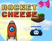 Play Rocket Cheese
