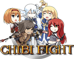 Play Shadow Heroes:Chibi Fight