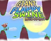Play Giant Flappy Swine