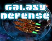 Play Galaxy Defense