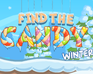 Play Find The Candy:Winter
