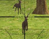 Play Deer Sniper 2014