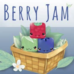 Play Berry Jam