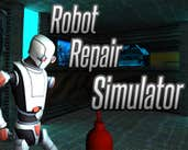 Play Robot Repair Simulator