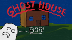 Play Ghost House
