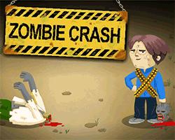 Play Zombie CRASH