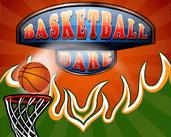 Play Basketball Dare