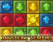Play Mystery Temple