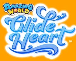 Play Amazing World Glideheart