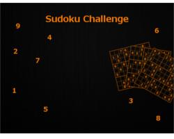 Play Sudoku Challenge