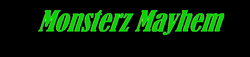 Play Monsterz Mayhem