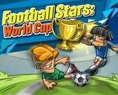 Play Football Stars World Cup