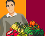 Play Greengrocer Hidden Objects
