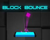 Play Block Bounce