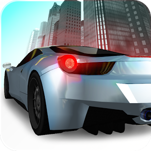 Play TrackRacing Pursuit