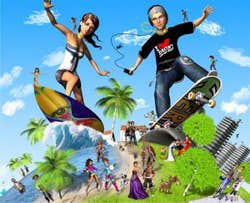 Play Life Simulator