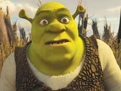 Play Save Shrek!