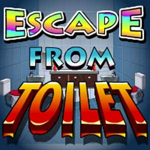 Play  Escape From Toilet