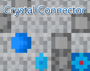 Play Crystal Connector