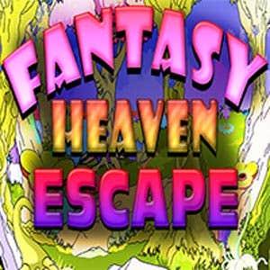 Play  Fantasy Heaven Escape