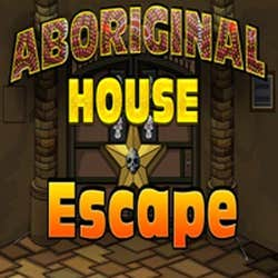 Play  Aboriginal House Escape