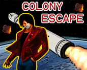 Play Colony Escape